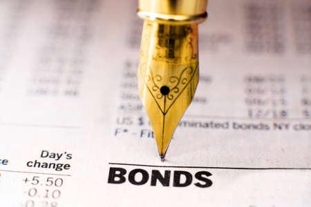Bond indexen