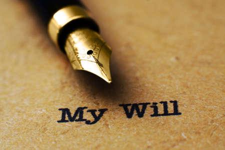 gifting: ?ltima voluntad y testamento