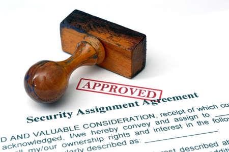 Zuordnung Von Leasing - In 2D-Software Zu Bestätigen Lizenzfreie ...