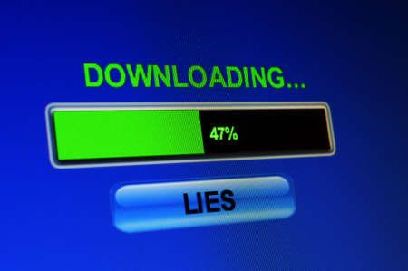 Download lies Stock Photo - 21964910