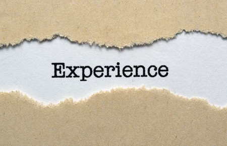 Experience Standard-Bild
