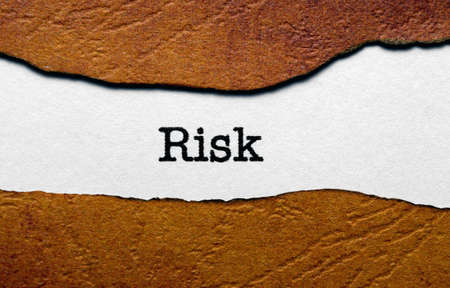 mitigation: Risk concept