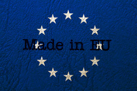 made in netherlands: Made in EU