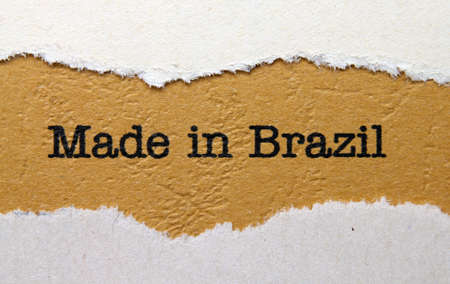 Made in Brazil photo