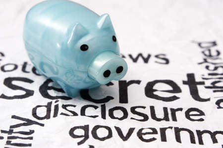 compromised: Secret disclosure government