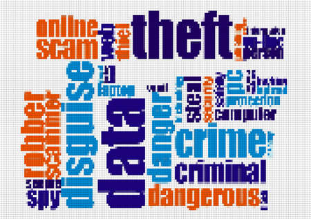 data theft: Data theft crime