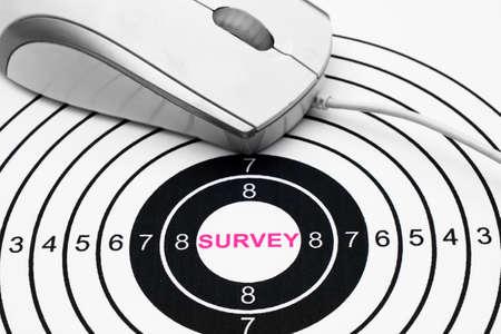 web survey: Objetivo de la encuesta Web