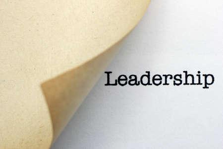 Führung
