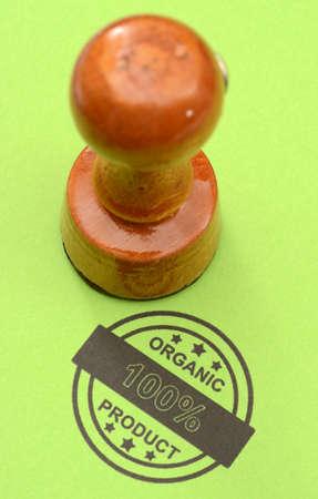 stamper: Stamp - organic