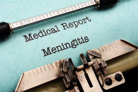 meninges: Meningitis