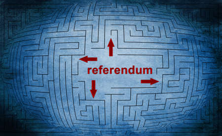 referendum: Referendum