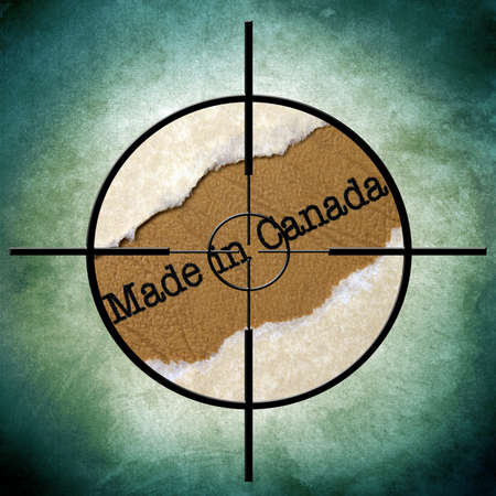 Made in Canada photo