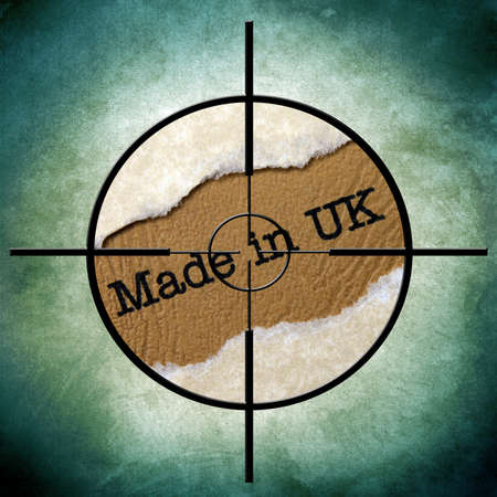 Made in UK photo