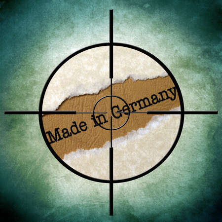 Made in Germany photo