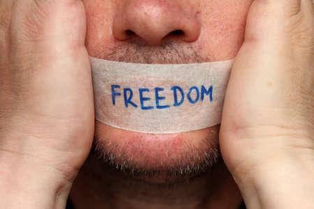 Freedom photo