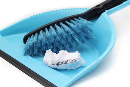 legislation: Legislation
