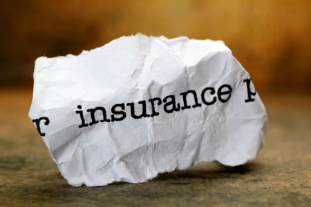 Insurance photo
