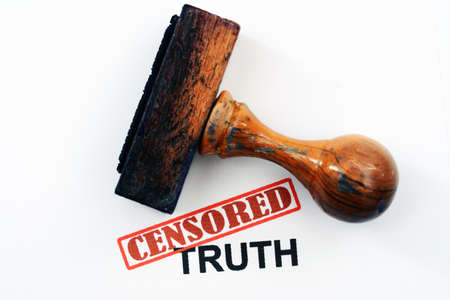 censor: Censored truth