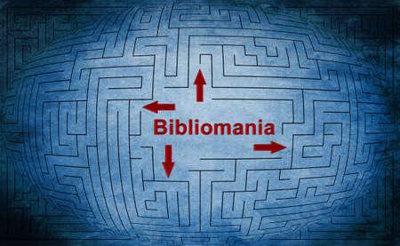bibliomania: Bibliomania