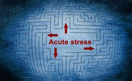 acute: Acute stress