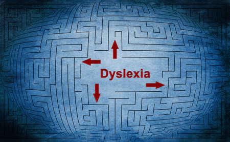 dyslexia: Dyslexia