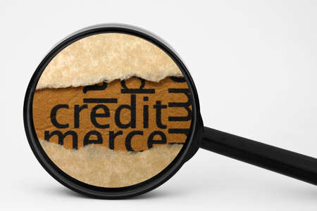Search for credit photo