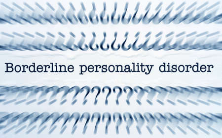 manic: Personality disorder