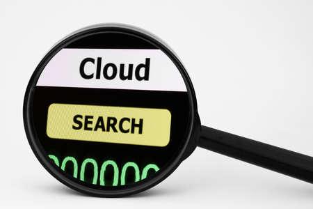 cloud search: Cloud search