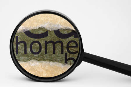 Search for home photo