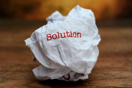 abandon: Abandon solution