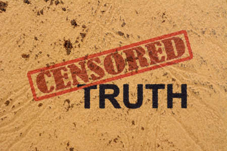 withhold: Censored truth