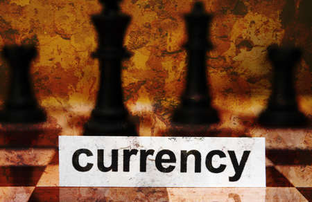 Currency concept photo