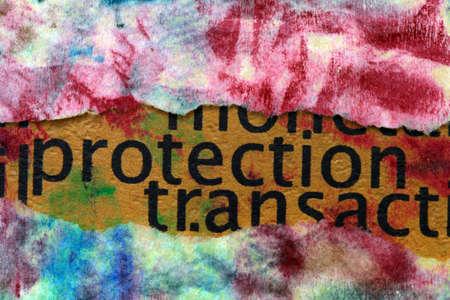 secret identities: Protection