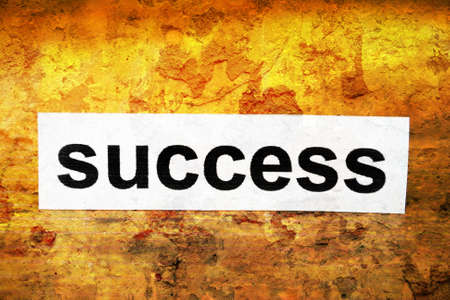 attainment: Success