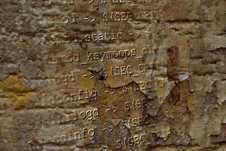html source codes photo
