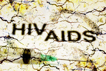 Hiv - Aids photo