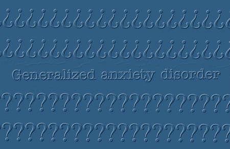 trastorno: El trastorno de ansiedad