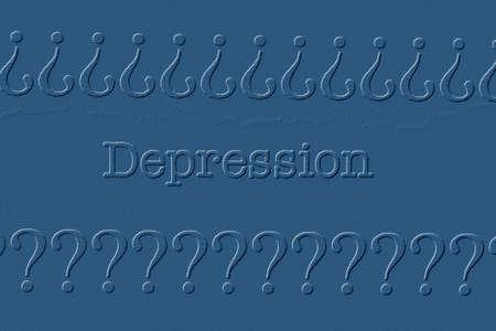 ocd: Depression