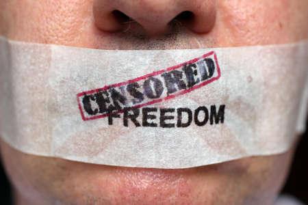 freedom: Censored freedom