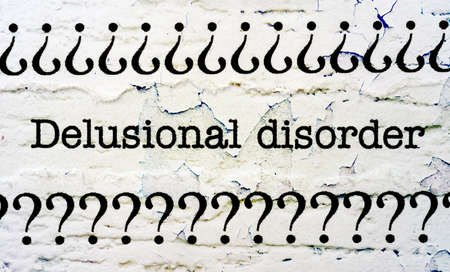 trastorno: Trastorno delirante