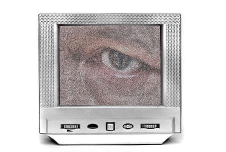 big eye: Big eye on tv