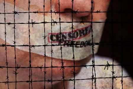 censored: Censored freedom