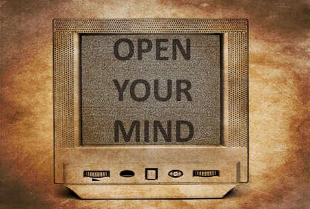 receptivo: Abre tu mente