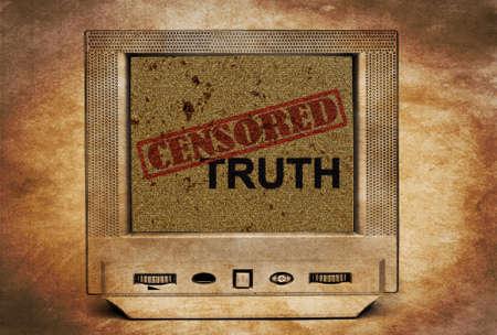 censored: Censored truth on TV