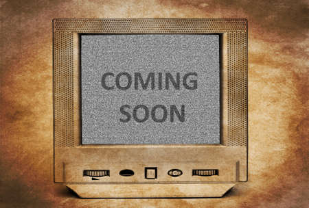 Coming soon on TV photo