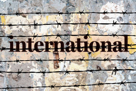 bank activities: International