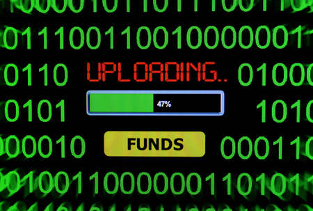 funds: Upload funds