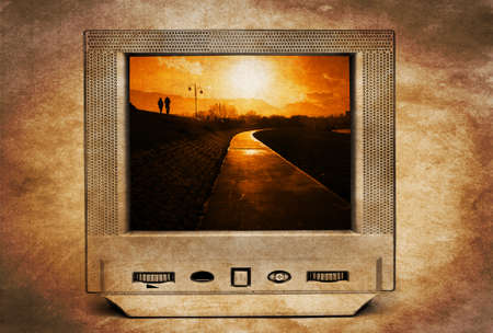 nowhere: Road to nowhere on TV