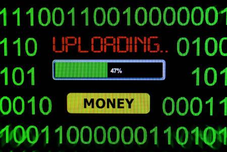 upload: Upload money