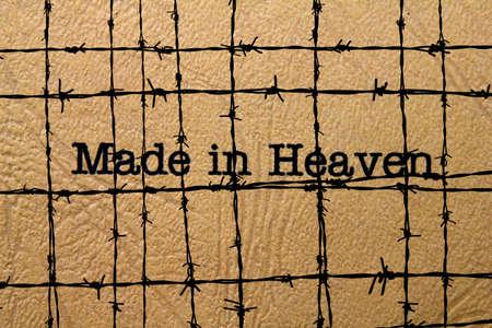 forbidden love: Forbidden  heaven